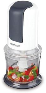 Kenwood - Chopper - CH-580 - 450 watts - White & GreyHurry up! Sales Ends in