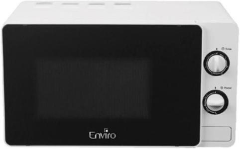Enviro - Microwave Oven - ENR-23XM2 23L - WhiteHurry up! Sales Ends in