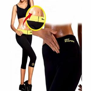 Hot Shapers Fitness Trouser - BlackHurry up! Sales Ends in