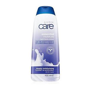 Care Essential Moisture Light Body Lotion 400mlHurry up! Sales Ends in