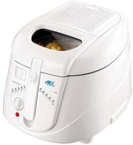 Anex - Deep Fryer - AG-2012 - WhiteHurry up! Sales Ends in