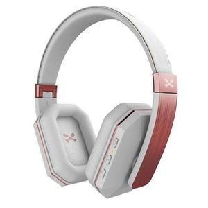 Ghostek - Wireless Stereo Headphones soDrop 2 Premium - White and RoseHurry up! Sales Ends in