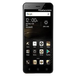 QMobile S8 - 5.0 - 2GB RAM - 16GB ROM - 1.3GHz Quad Core - GoldHurry up! Sales Ends in