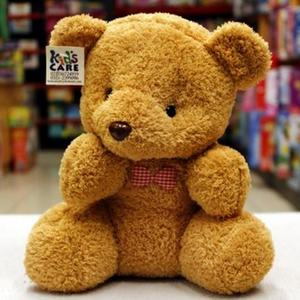 Teddy Bear - 9 Inches - MulticolorHurry up! Sales Ends in