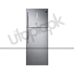 Samsung - Top Mount Refrigerator - RT65K6030S8 - SilverHurry up! Sales Ends in