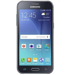 Galaxy J2 - 4.7 - 8GB - 1GB RAM - 5MP Camera - BlackHurry up! Sales Ends in