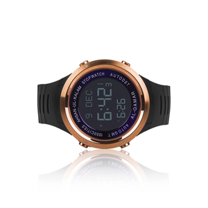 Aq-100 Rose�Gold Smart WatchHurry up! Sales Ends in