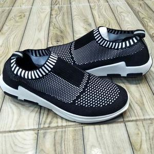 Running Shoes For Men - Black & GreyHurry up! Sales Ends in