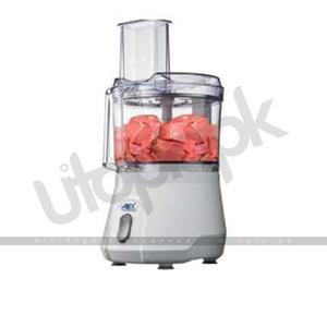 Anex - Big Chopper with Vegetable Cutter - AG-3048 - WhiteHurry up! Sales Ends in