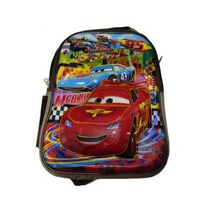 Car School Bag For Kids - YellowHurry up! Sales Ends in