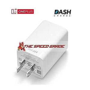 Dash Charger Power Adapter US Plug for OnePlus - WhiteHurry up! Sales Ends in