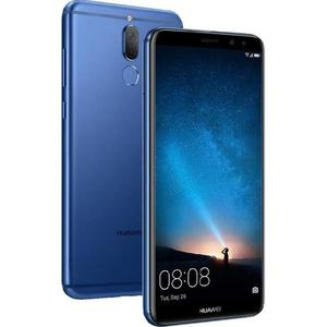 Huawei - Mate 10 Lite - 5.9 - 4GB 64GB - BlueHurry up! Sales Ends in