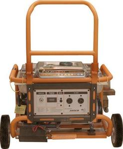 Jasco - Jasco Generators - FG2500 (Max Output 1.5 KW) - BrownHurry up! Sales Ends in