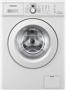 Samsung - Washing Machine (Front Load) - WF0700NCWXSG - WhiteHurry up! Sales Ends in