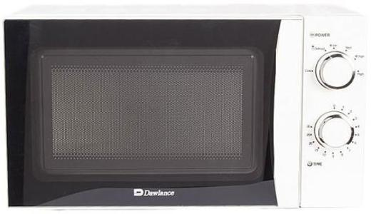 Dawlance -MD12 Microwaves Oven - WhiteHurry up! Sales Ends in