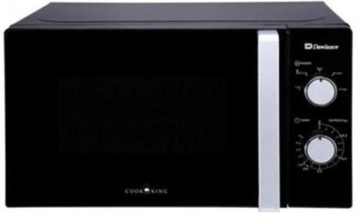 Dawlance - Cooking Series Microwave Oven 20 Ltr MD10 - BlackHurry up! Sales Ends in