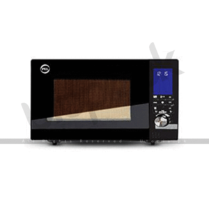 Pel Glamour Microwave Oven 20 Ltr - Pmo-20Bg - BlackHurry up! Sales Ends in