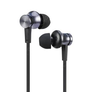 XIAOMI PISTON BASIC EDITION IN-EAR HEADSET EARPHONE WITH MIC - MULTICOLORHurry up! Sales Ends in