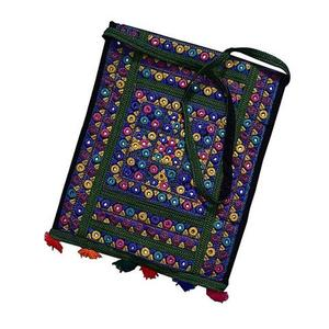 Sindhi Culture Hand Bag - MulticolorHurry up! Sales Ends in