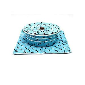 Complete Roti Basket - MultiColorHurry up! Sales Ends in