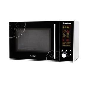 Dawlance - Microwave Oven Cooking Series - Silver & BlackHurry up! Sales Ends in