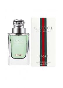 Gucci Sport men\'s perfume EDT