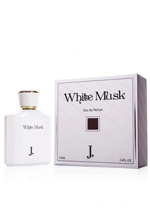J. | Junaid Jamshed White Musk Pour Homme men\'s perfume