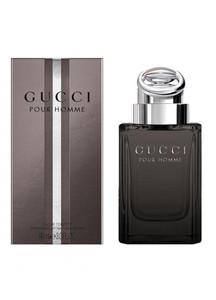 Gucci Pour Homme Perfume for men EDT