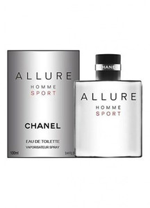 Chanel Allure Homme Sport men\'s perfume EDT