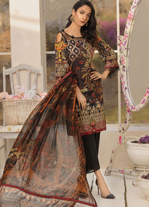 Gulaal Embroidered Lawn Unstitched 3 Piece Suit GL19C V1 06 - Lawn Collection