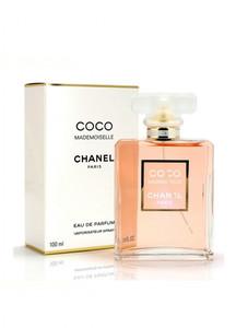 Chanel Coco Mademoiselle Perfume for unisex EDP