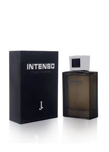 J. | Junaid Jamshed Intenso Pour Homme men\'s perfume