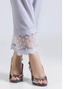 Bonanza Satrangi Embroidered Lawn Unstitched Trousers USLT19-10