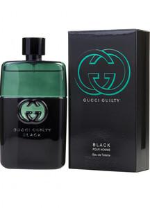Gucci Guilty Black Pour Homme Perfume for men EDT
