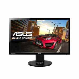 ASUS VG248QE Gaming Monitor -24 FHD (19201080)   1ms  up to 144Hz  3D Vision Ready