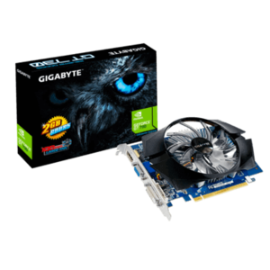 Gigabyte GeForce GT 730  2GB (GV-N730D3-2GI)
