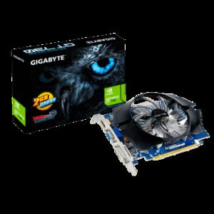 Gigabyte GeForce GT 730  2GB (GV-N730D3-2GI)
