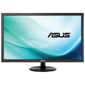 ASUS VP278H Gaming Monitor  27 FHD (19201080)  1ms  Low Blue Light  Flicker Free