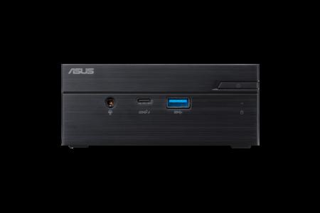 ASUS Mini PC PN61 Core i7-Professor  DDR4 RAM support