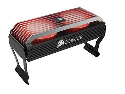 Corsair Dominator Airflow Platinum RGB LED Memory Fan Cooling