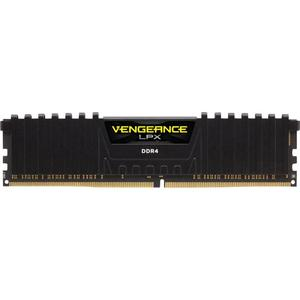 Corsair Vengeance 8GBDDR-4 1X8GB 2400MHz (CMK8GX4M1A2400C16)