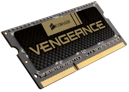 Corsair Vengeance 8GB High Performance Laptop Memory