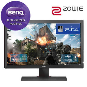 BenQ ZOWIE RL2455 24 inch 24 1ms Console Esports Gaming Monitor