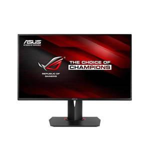ASUS ROG Swift PG279Q Gaming Monitor  27 2K WQHD (2560 x 1440) IPS  overclockable 165Hz  G-SYNC