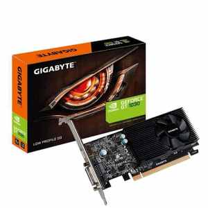GIGABYTE GeForce GT 1030 2GB 64Bit Low Profile (GV-N1030D5-2GL)
