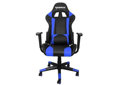 RAIDMAX Drakon DK-702 Gaming Chair- Blue