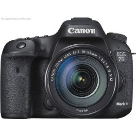 Canon EOS 7D Mark II Price in Pakistan - Price Updated Sep 2020