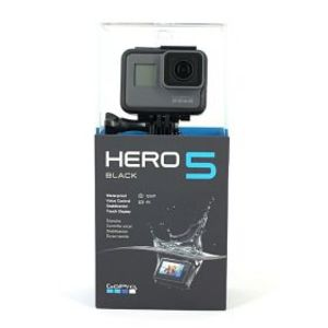 GoPro HERO5 - Black