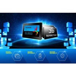 """ADATA SU800 SATA 2.5"""" SSD 6GB/s - 512GB / 1TB / 2TB Solid State Drive (Customize Menu Inside)"""