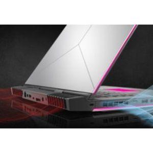 "Dell Alienware Echo 15 R3 - 7th Gen Ci7 QuadCore 16GB 1TB 6-GB Nvidia GTX 1060m 15.6"" IPS 1080p Backlit Keyboard W10"